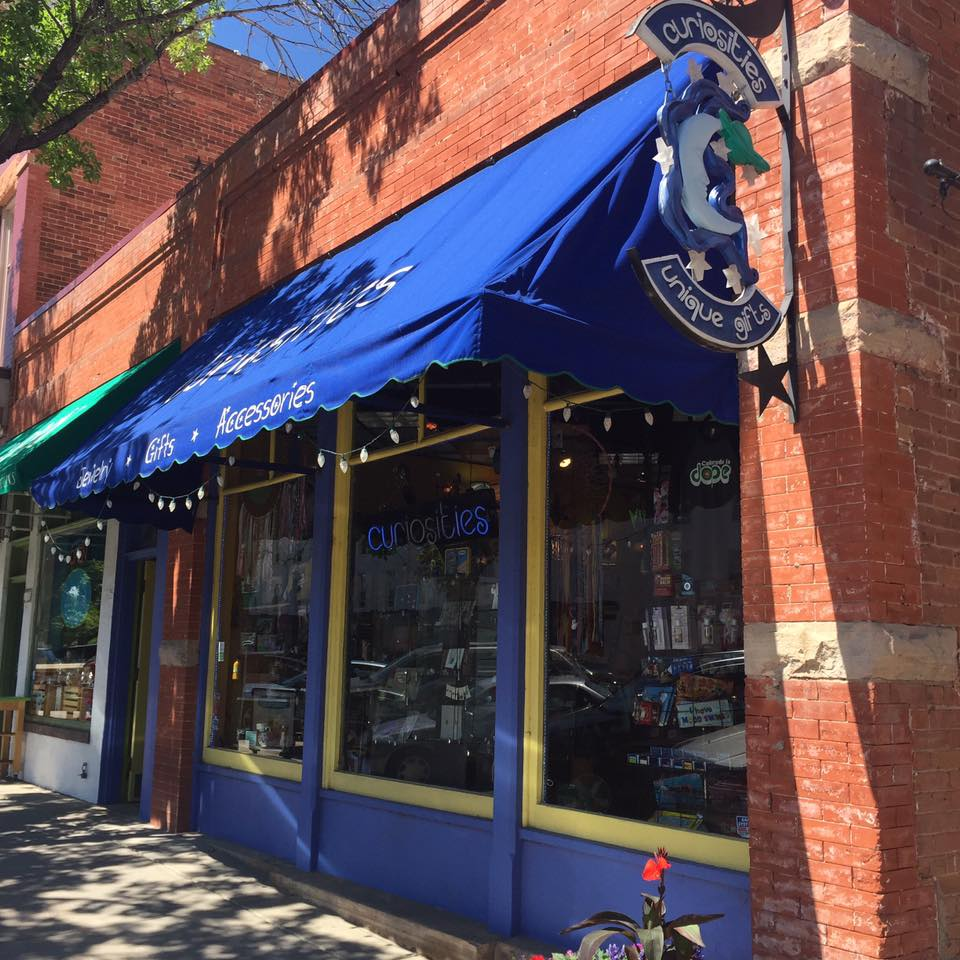 Fort Collins Colorado: Downtown Fort Collins