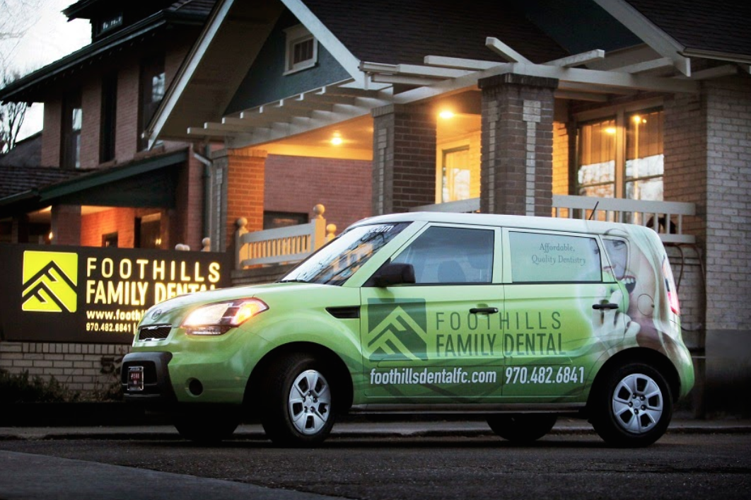 Foothills Family Dental - Downtown Fort Collins