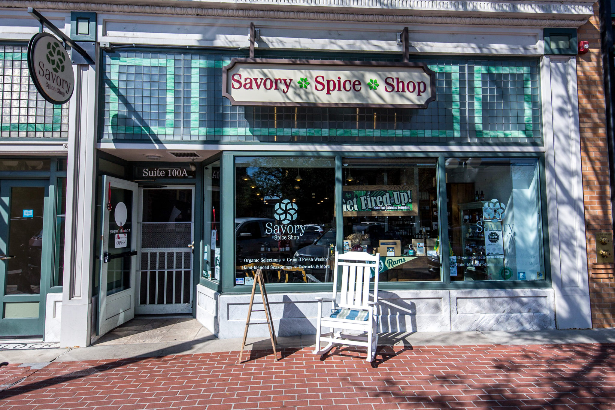 Savory Spice - Downtown Fort Collins