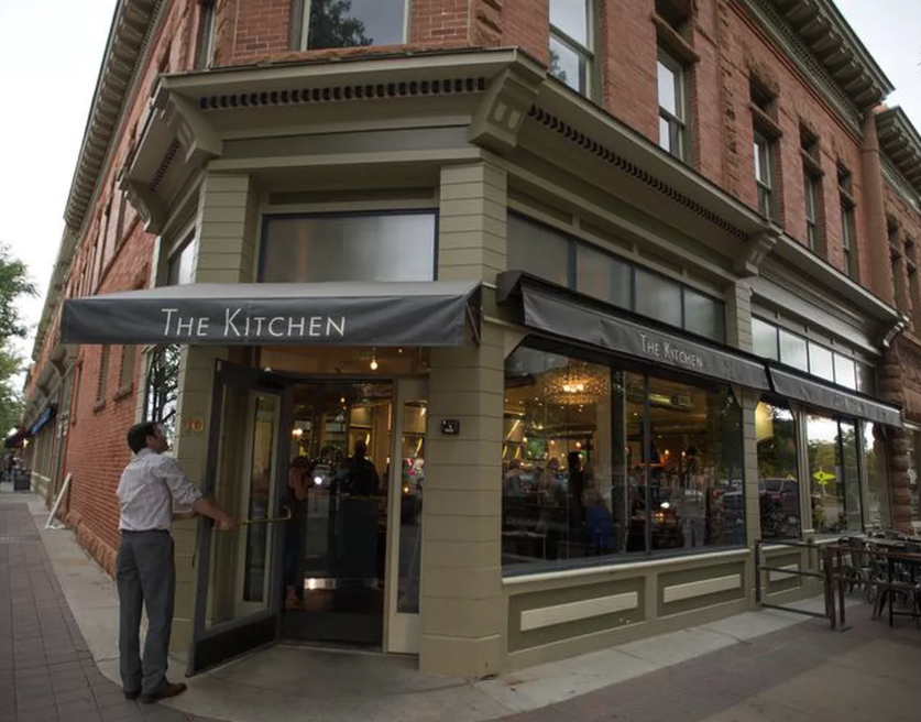 accepts downtown gift cards - The Kitchen Fort Collins