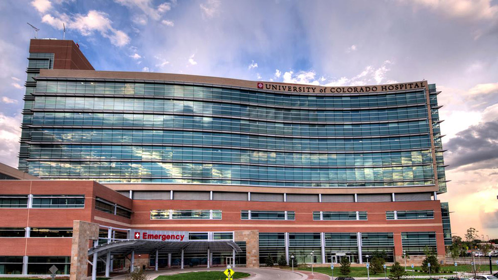 University of Colorado Health - Downtown Fort Collins