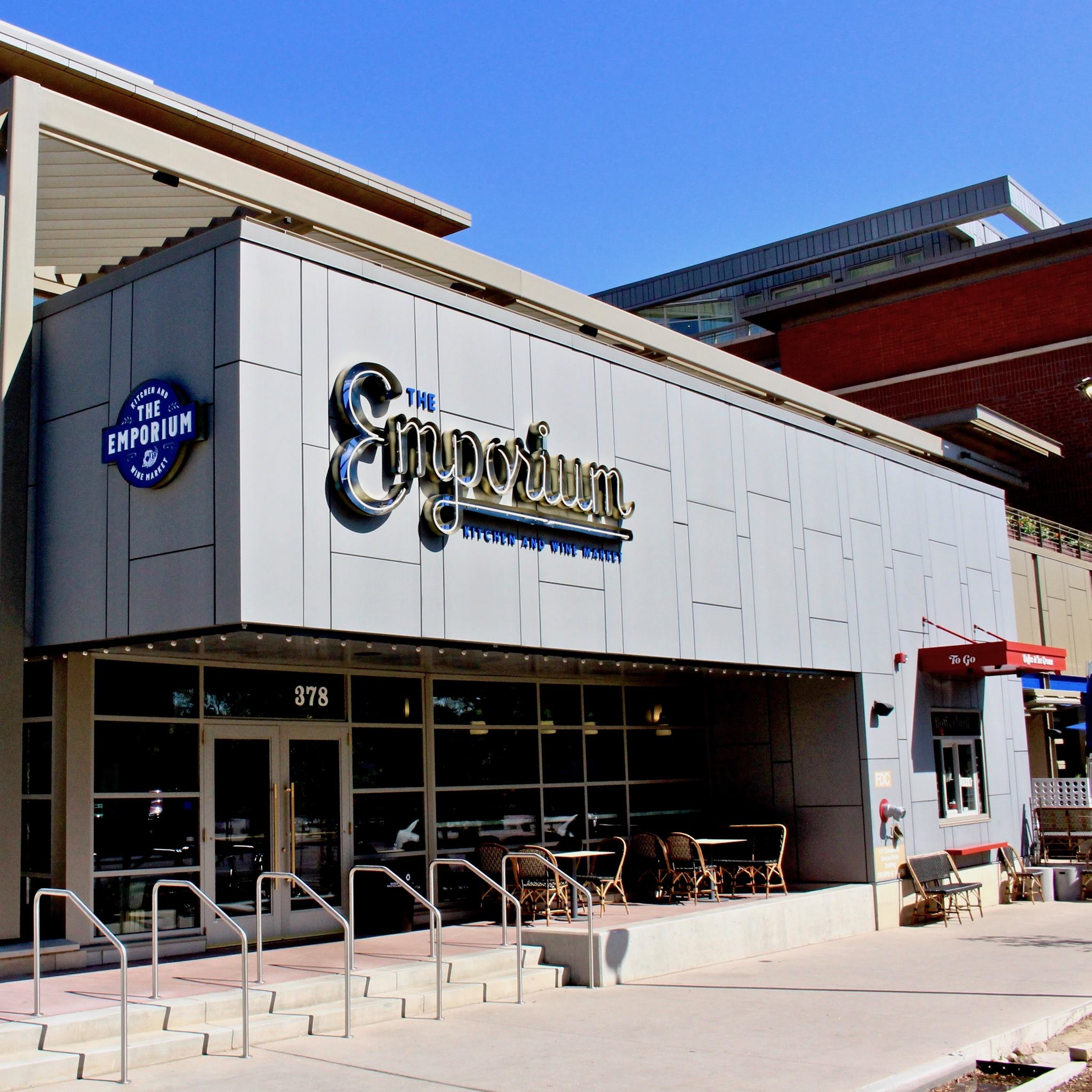 Downtown Eateries Fort Collins